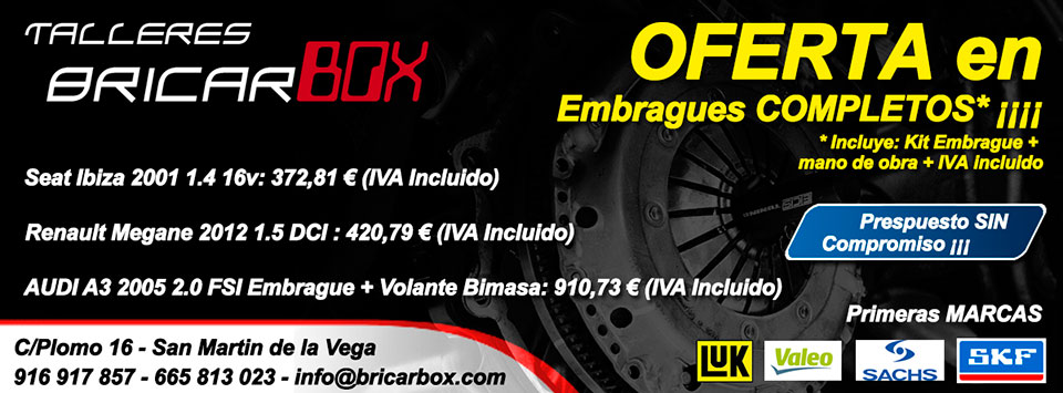 Anuncio_Embrague